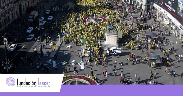 Cada 26 de Octubre, celebramos el Día Nacional del Daño Cerebral